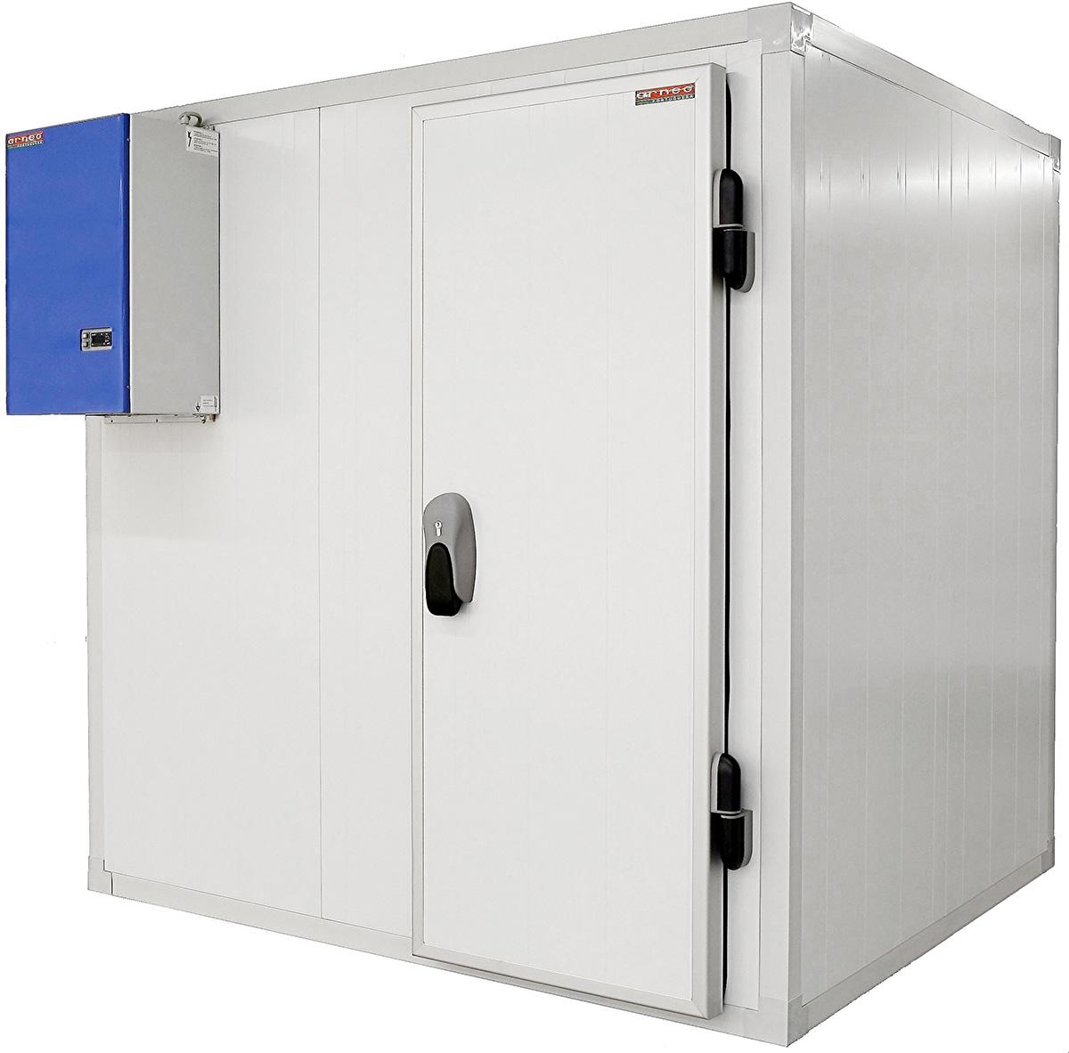 Cold Storage Room Panel System